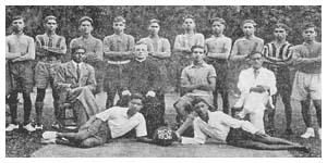 ball team