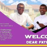 Welcome Fathers